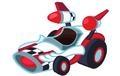 Moshi Karts Moshi Missile