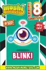Countdown card s8 blinki