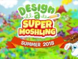 Design a Moshling Contest 2018