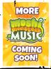 Moshi Music Poster 1