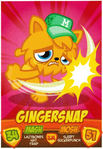 TC Gingersnap series 2