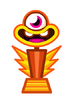 Level 42 Trophy