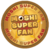 Moshi Super Fan Badge