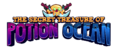 Season 3: Mission 4: The Secret Treasure of Potion Ocean