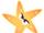 Throwing Star-Fish