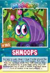 Collector card s10 shmoops