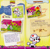 Moshling Zoo Official Game Guide p136-137