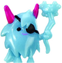Big Bad Bill figure voodoo blue