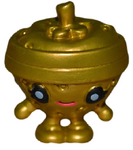 Pipsi figure gold