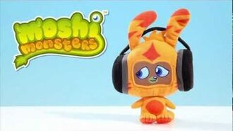 Moshi App Monster