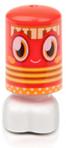 Plinky bobble bot