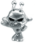 Burnie Robotling Figure