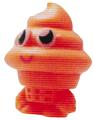 Coolio figure sonic orange