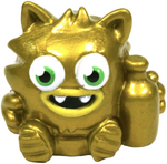 Roland Jones figure gold