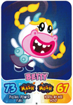 TC Betty series 4