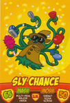 TC Sly Chance series 2
