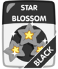 Black Star Blossom
