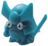 General Fuzuki figure brilliant blue