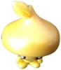 Pip figure pearl yellow