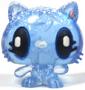 Tingaling figure frostbite blue