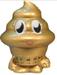 Coolio figure gold