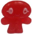 Hansel figure glitter red