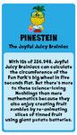 Pinestein bio