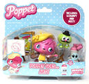 Poppet goes arty package