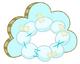 Cardboard Cloud Camoflage