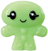 Hansel figure scream green