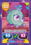 TC Baby Wurley series 5