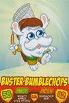 TC Buster Bumblechops series 2