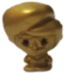 Bobbi SingSong figure micro gold