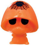 Pooky figure pumpkin orange