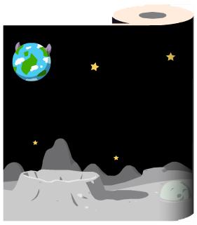 Trip To The Moon Wallpaper Moshi Monsters Wiki Fandom
