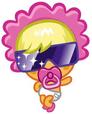 Lady GooGoo