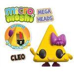 Cleo mega head