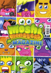 Magazine issue 5 cover front