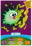 TC Blurp series 3