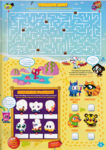 100% Moshlings issue 2 p9
