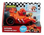 Moshi Karts Katsuma Trickster 360