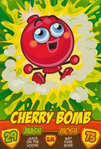 TC Cherry Bomb series 2