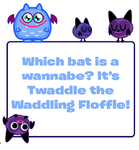 Bat Puzzle 2