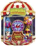 Vivid Magnificent Moshi Circus blister pack
