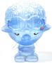 Peppy figure frostbite blue