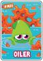 Collector card s6 oiler