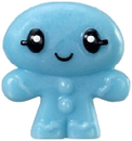 Hansel figure voodoo blue