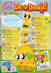 100% Moshlings issue 2 p37