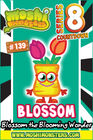 Countdown card s8 blossom