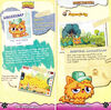 Moshling Zoo Official Game Guide p106-107
